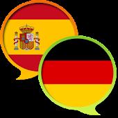 Spanish German Dictionary Free