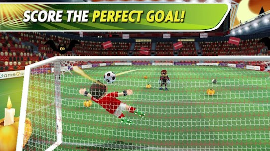 Perfect Kick App Latest Version Download For Android and iPhone 2