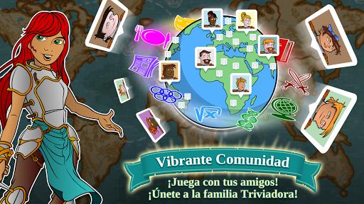 Triviador Mundo 20170620 screenshots 13