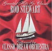 Rod Stewart: Greatest Hits Go Classic