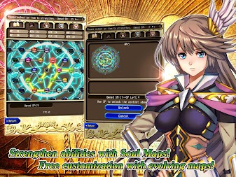 [Premium] RPG Heirs of the Kings APK screenshot thumbnail 13