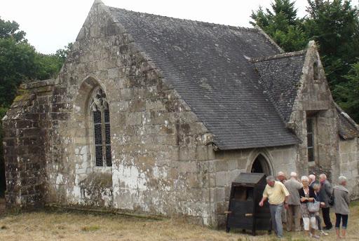 photo de Chapelle Saint Guillaume