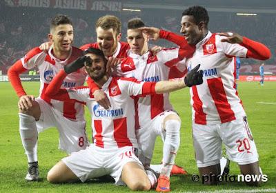 Mais qui est ce Marko Grujic, ciblé par Anderlecht?