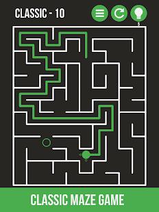 Mazes & More 6