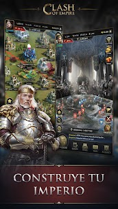 Clash of Empire: Epic Strategy War Game 5