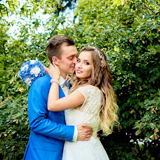 Wedding photographer Yulianna Fedorova (fedorova24). Photo of 08.09.2017