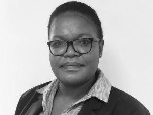 Ntombi Mphokane, HR and transformation executive at e4.