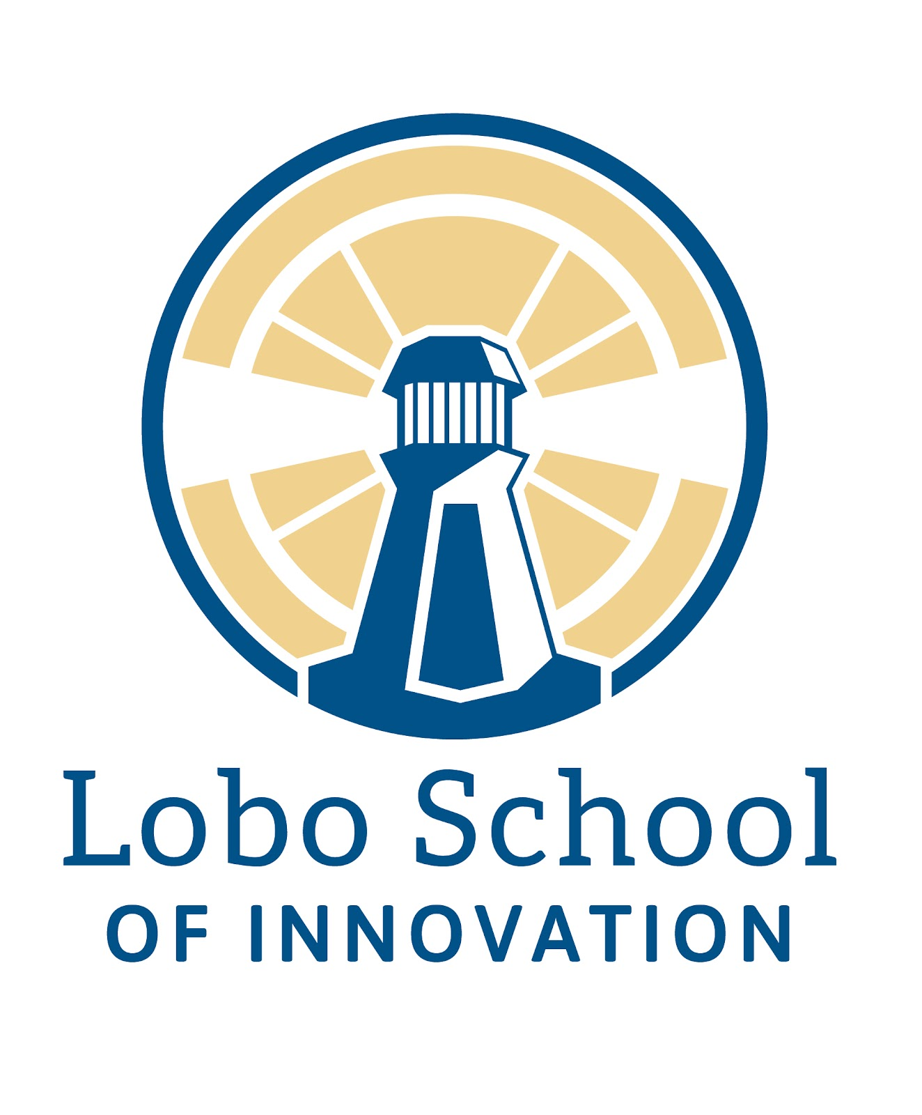 Lobo School of Innovation Logo