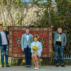 Wedding photographer Nikolay Bochkarev (lito). Photo of 17.04.2014