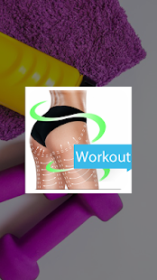 Fit Body Workout - Buttocks and legs - náhled