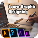 Learn After Effects : Free - 2D Graphics Designing icon
