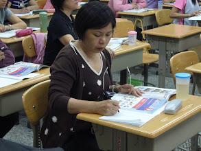 Photo: 20110921美語好好玩Ⅲ–初級會話