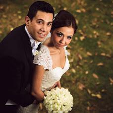 Fotografo di matrimoni Jorge Pastrana (jorgepastrana). Foto del 01.04.2014