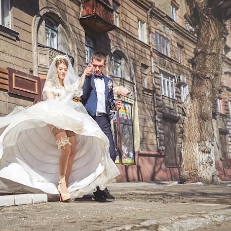 Свадебный фотограф Андрей Лёвкин (AndrewL). Фотография от 03.04.2017