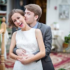 Fotógrafo de casamento Olga Blinova (Bkstudio). Foto de 19.04.2015