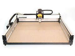 Carbide 3D Shapeoko XXL CNC Router Kit with DeWalt Router