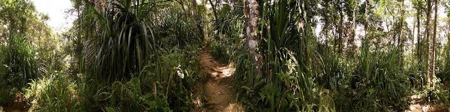 Photo: Indonesia, Lombok, Volcano Gunung Rinjani National Park