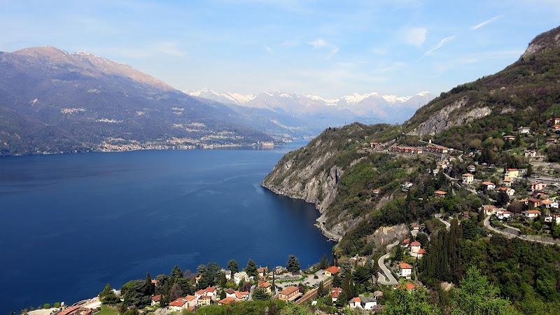 Lago di Como di BlueBetty