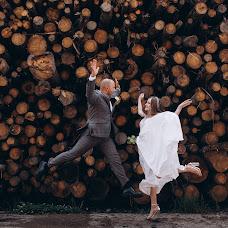 Wedding photographer Nazariy Slyusarchuk (Ozi99). Photo of 10.09.2018