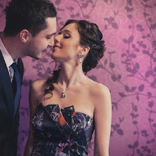 Wedding photographer Vera Golosova (veragolosova). Photo of 11.02.2013