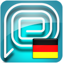 Easy SMS German language icon