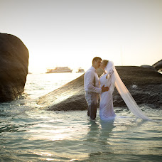 Wedding photographer Irina Edomskaya (Edoma1985). Photo of 07.04.2014