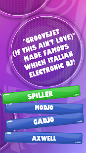 Top 2000s Music Trivia Quiz Games Free Music Quiz - náhled