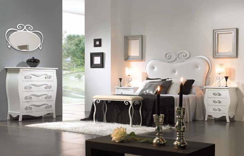 """Photo: Me gustaria compartir con vosotr@, como el titulo del album indica """" mis dormitorios preferidos """" que bien por su diseño innovador, composicion decorativa o cualquier otro motivo me han llamado la atencion de una forma especial. Si os gustan, podeis ver los detalles del domitorio en la web corporativa de +Decoracion Beltran , dedicada a la innovacion y el diseño en forja. http://www.galeriaarteenforja.com"""