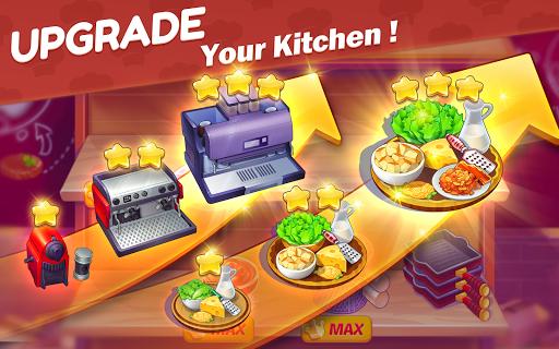 Cooking Voyage - Crazy Chef's Restaurant Dash Game apkdebit screenshots 16