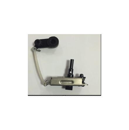 Fjädrande plug f rengöring av AOHUA endoskop