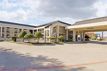 Americas Best Value Inn Dallas