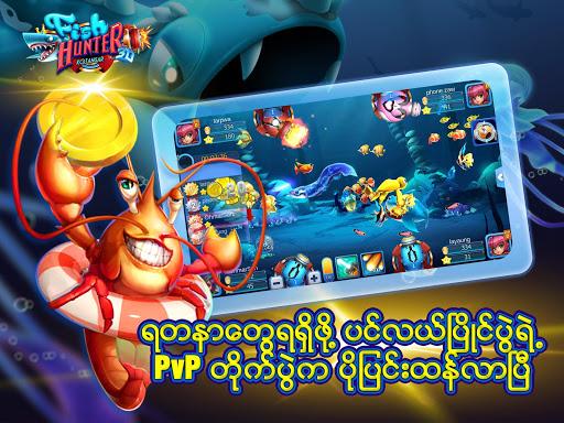 Fish Hunter - KoTaNgar 3D 1.0.13 screenshots 12