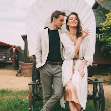 Wedding photographer Yuliya Goryacheva (julgor). Photo of 02.10.2017