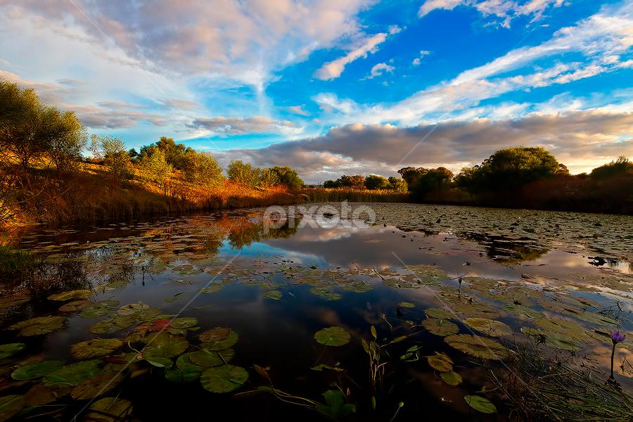 Beloved Country by Hugh-Daniel Grobler - Landscapes Sunsets & Sunrises