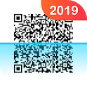 QR Scanner: QR Code Reader & Barcode Scanner icon