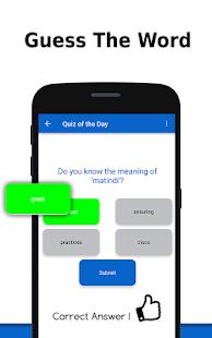 App English to Tagalog Dictionary &Translator APK for Windows Phone