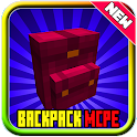 Backpack Mod for Minecraft Pocket Edition icon