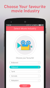 Flikster – Movies & Fashion App Download For Android 1