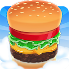 摩天 汉堡 icon