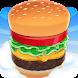 スカイ バーガー - Androidアプリ
