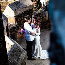 Wedding photographer Sebastian Sima (sebastiansima). Photo of 26.09.2017