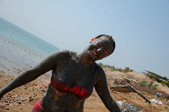 Photo: Dead Sea