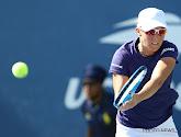 Kirsten Flipkens verliest van Bolsova in tweede kwalificatieronde Miami