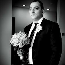 Wedding photographer Garnik Melkonyan (garnik1993). Photo of 28.09.2017