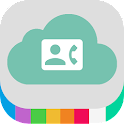 Sync Cloud Contacts on Android icon