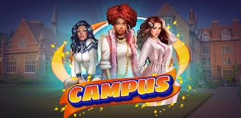 Jouez à Campus: simulateur de rencontres sur PC, le tour est joué, pas à pas!