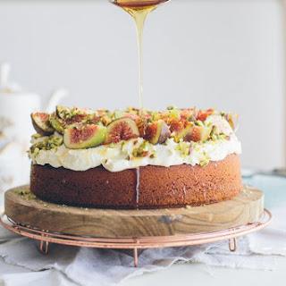 Fig Honey Cake Recipes