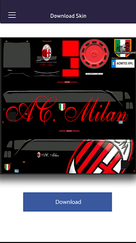 Download Livery Bussid Bola Italy Apk Latest Version For Android