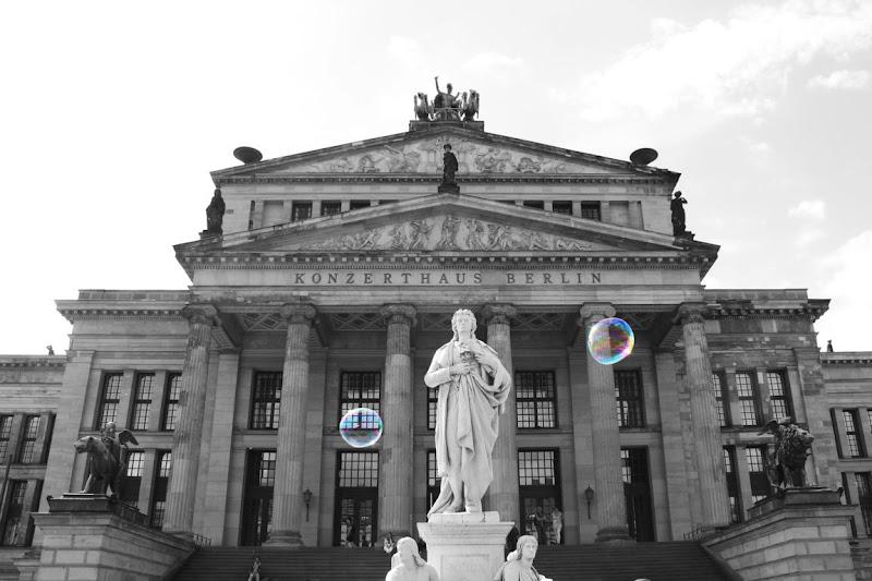 KONZERTHAUS, Berlin di sam.zen6390