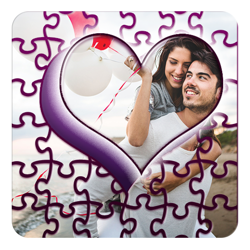 Love Jigsaw Puzzles - Valentines Day Games